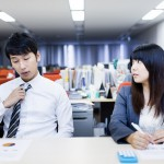 不平ばかり言う社員への切り替えし法