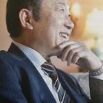 株式会社タカショー 代表取締役社長 高岡伸夫氏