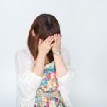仕事のアドバイスをしていたら、突然泣き出す女性社員
